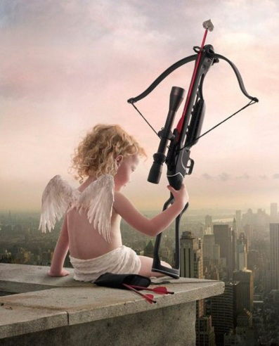 love-with-cupid-sniper